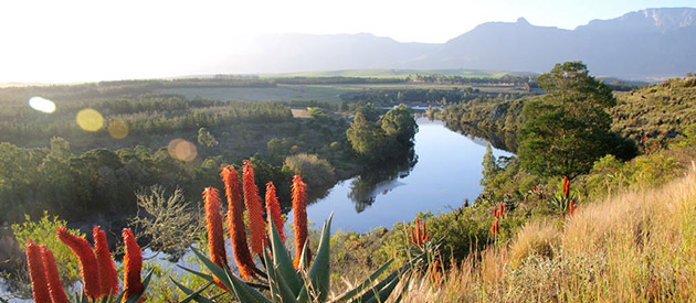 Swellendam - South Africa's Best Kept Secret