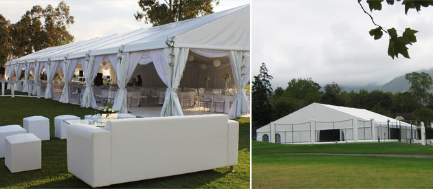George Garden Route Tents and Events Marquee Tents Western Cape ... & MARQUEE TENT EVENTS - Businesses in Swellendam