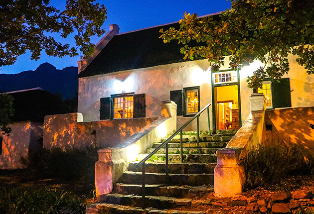 field and fork, restaurant, gourmet meals, alcohol license, award winning, wines, swellendam, local meals, breakfast, lunch, dinner, drostdy museum